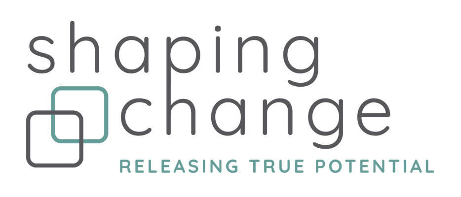 Shaping Change