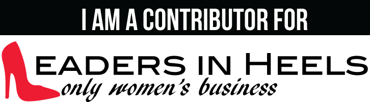 Contributing Author for Leaders in Heels
