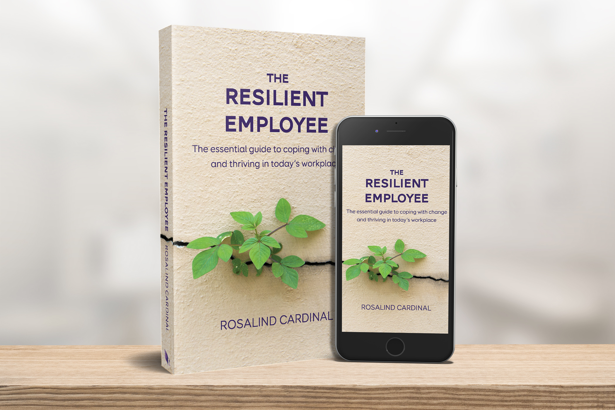 Book: The Resilient Employee