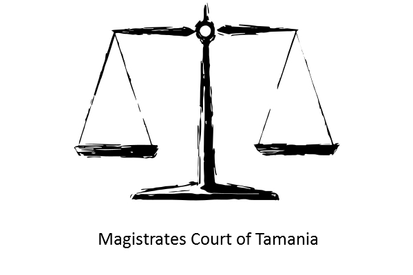 Magistrates Court of Tasmania