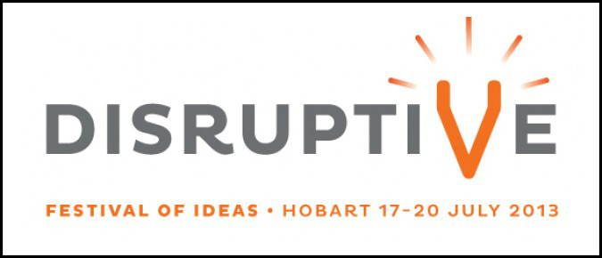 Disruptive - Festival of Ideas