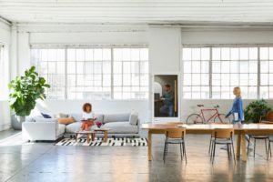 boost workplace productivity using office design